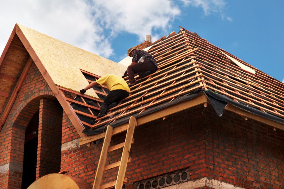 Roofing estimates: what you need to know