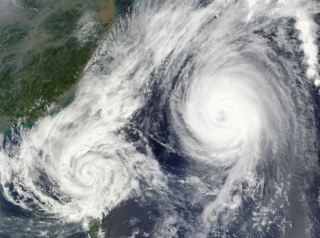 How Hurricanes impact your roof